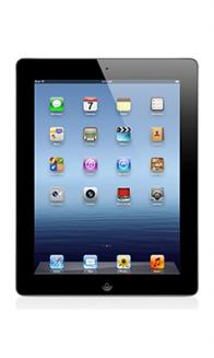 Apple iPad 4 Wifi + Cellular