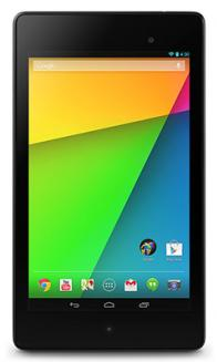 Google Nexus 7 (2013) Cellular