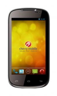 Cherry Mobile Burst