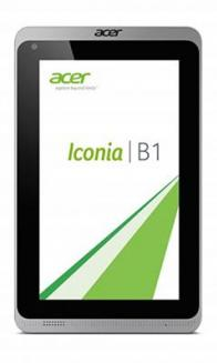 Acer Iconia B1-740 WIFI
