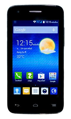 Alcatel OneTouch Flash mini 4031D
