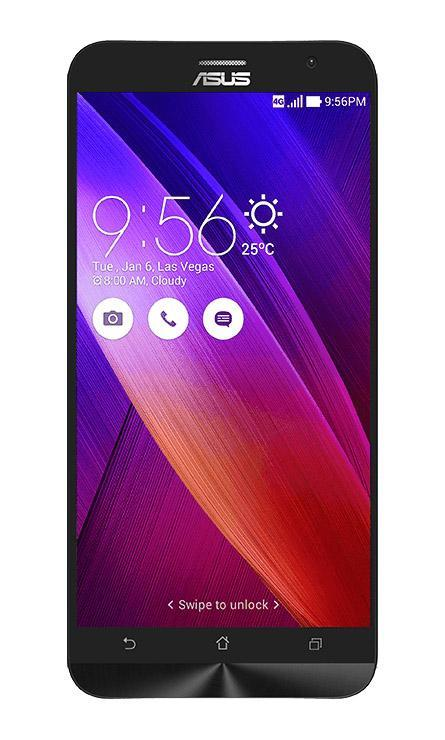 Asus ZenFone 2 Exclusive RAM 4GB (ZE551ML)