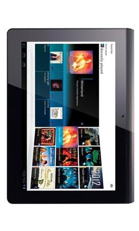 Sony Tablet S Wi-Fi + 3G 16GB