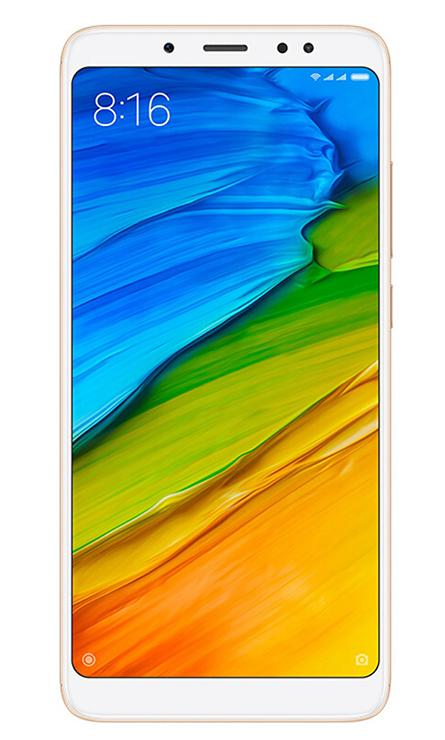 Xiaomi  Redmi Note 5 Ram 3GB