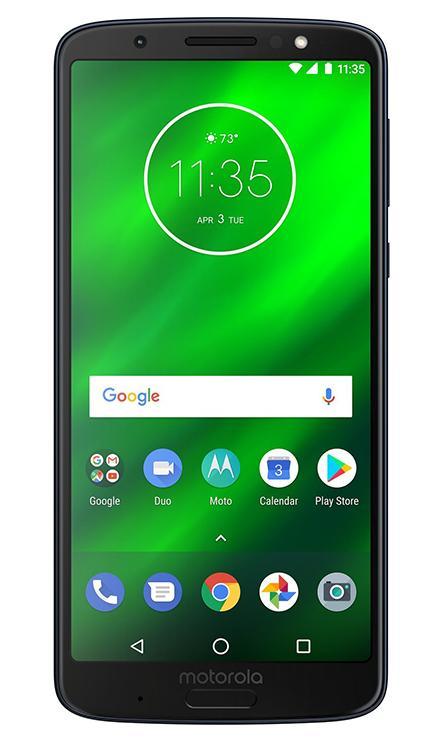 Motorola Moto G6 Plus 4GB