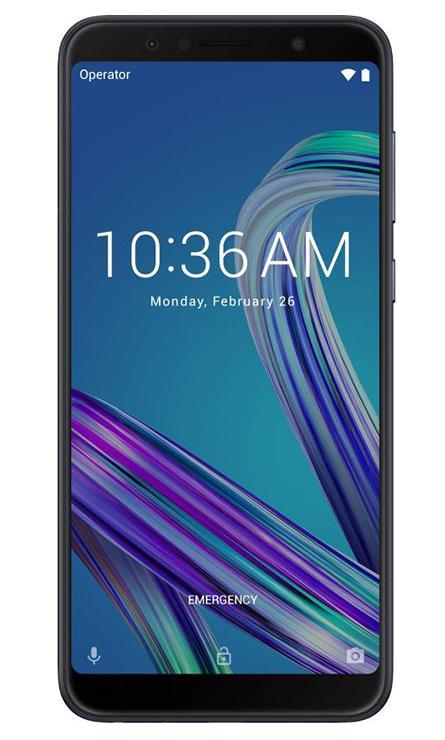 Asus Zenfone Max Pro (M1) Ram 3GB