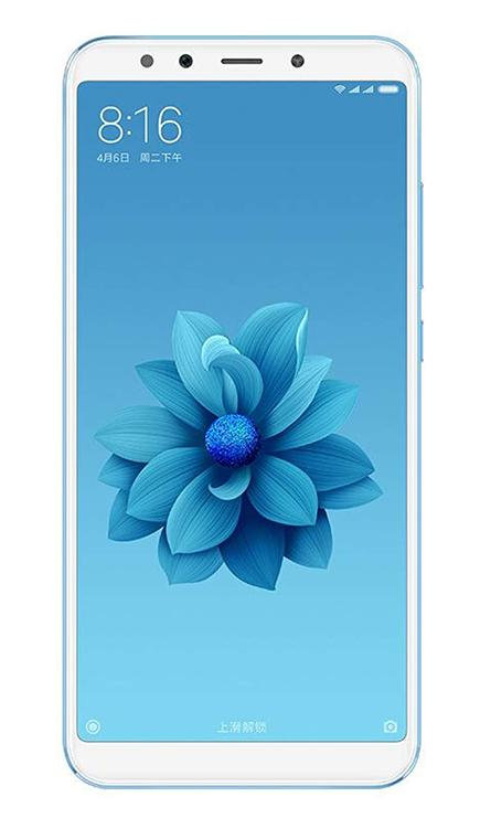 Xiaomi  Mi A2 Ram 6GB