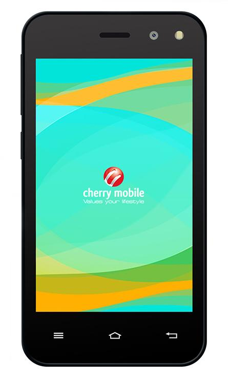 Cherry Mobile SPIN 2