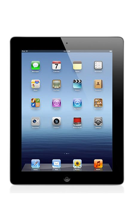 Apple iPad 3 Wi-Fi+Cellular
