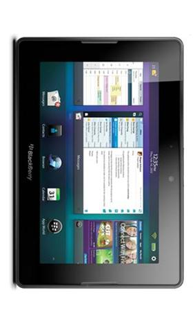BlackBerry PlayBook Wi-Fi 16GB