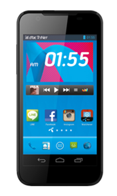 Dtac Cheetah Turbo 4.5