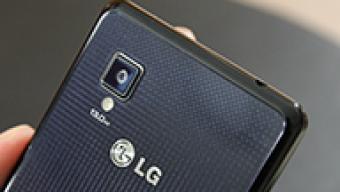 รีวิว LG Optimus G : มือถือตัวแรงพร้อมดีไซน์ล้ำๆ แบบ LG