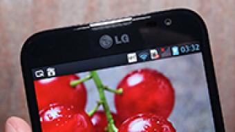 [Hands-on] LG Optimus G Pro สมาร์ทโฟนพร้อมฟีเจอร์ที่สามารถใช้งานได้จริง