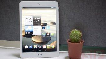 [Review] Acer Iconia A1-830 แท็บเล็ตพลัง Intel ในราคาเบาๆ