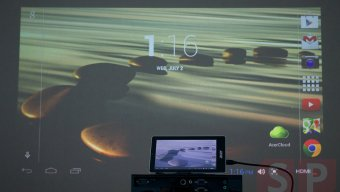 [Review] รีวิว Acer Iconia One 7 (B1-740) แท็บเล็ตจอ 7 นิ้วในราคาเบาๆ