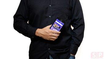 [Review] รีวิว Sony Xperia T3 มือถือขอบโลหะสุดบางเพียง 7 มิลลิเมตร กับราคา 13,990 บาท