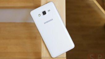[Review] รีวิว Samsung Galaxy Grand Prime เซลฟี่ตัวแม่ ราคา 8,900 บาท จะหน้าสดหรือแสงน้อยก็สวย...หรออออ