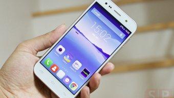 [Review] i-mobile IQ X LUCUS สมาร์ทโฟน 4G ดูทีวีได้ ในราคาสุดประหยัด