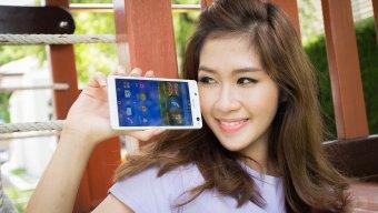 [Review] รีวิว Sony Xperia C4 Dual ภาคต่อของมือถือ PROselfie ในราคา 10,990 บาท