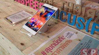 [Hands-on] มือถือฮิปสตู้ i-mobile IQ Z BRIGHT กล้องหลัง 18 ล้าน โฟกัสไวเพียง 0.3 วินาที แรม 3GB พร้อมราคาสุดคุ้ม