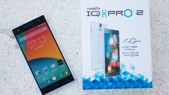 [Review] รีวิว i-mobile IQX Pro 2 มือถือกล้องแจ่มกับราคาโดนใจ 8,900 บาท