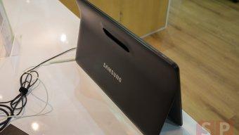 [Preview] พรีวิว Samsung Galaxy View แท็บเล็ตจอ 18.4 นิ้วดีไซน์สุดล้ำจาก AIS