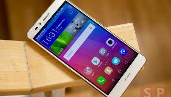 [Review] รีวิว Huawei GR5 มือถือบอดี้โลหะ Ram 2 GB ปุ่มสแกนนิ้วขั้นเทพ ในราคา 8,990 บาท