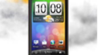 HTC Desire HD : สุดยอดมือถือสายพันธุ์ Android