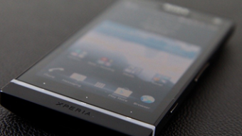 รีวิว Sony Xperia S พร้อม Android 4.0 : เมื่อ Sony หันมาเอาจริงในตลาดมือถือ