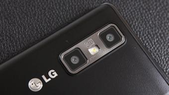 รีวิว LG Optimus 3D Max : สมาร์ทโฟน 3D รุ่นที่สองจาก LG