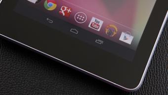Google Nexus 7 : ส่วนผสมที่ลงตัวสำหรับเเท็บเล็ต Android