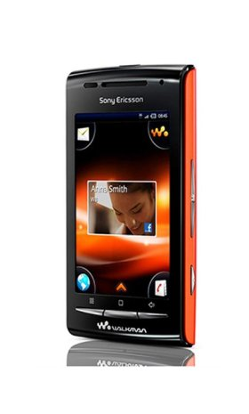 Sony Ericsson W8 Walkman Phone