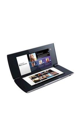 Sony Tablet P Wi-Fi + 3G