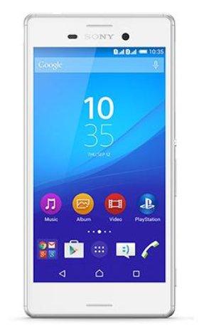 Sony Xperia M4 Aqua Dual LTE
