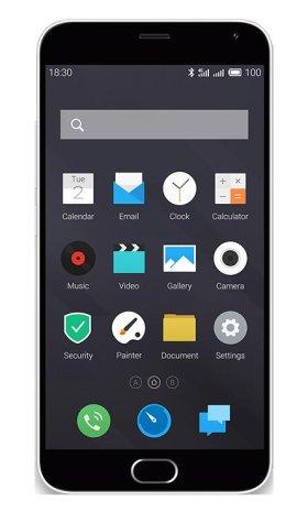 Xiaomi Mi2 Note