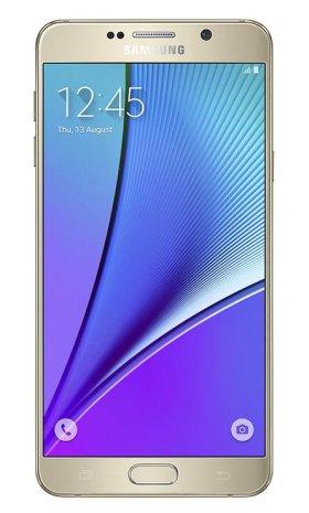 Samsung Galaxy Note 5 (Exynos)