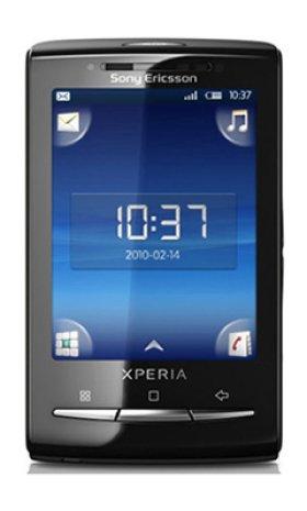 Sony Ericsson Xperai X10 mini