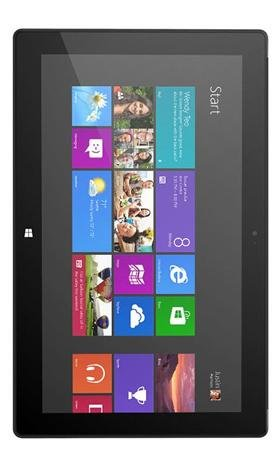 Microsoft Surface 2 RT