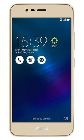 Asus Zenfone 3 Max (ZT520TL)