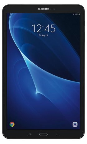 Samsung Galaxy Tab A (2016) with S Pen