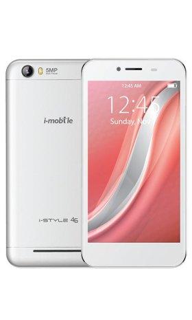 i-mobile i-STYLE 812 4G