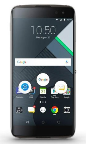 BlackBerry DTEK60 (Argon)