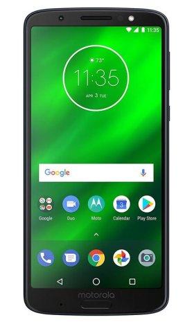Motorola Moto G6 Plus 6GB