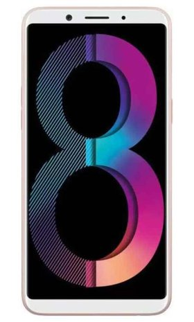OPPO A83 (2018) 4GB