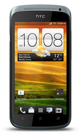HTC One S (Asia)