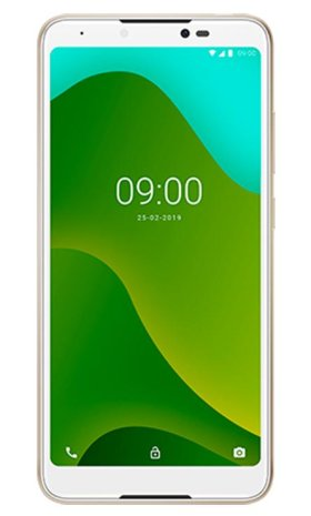 Wiko Jerry 4