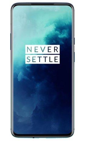 OnePlus 7T Pro Ram 8GB