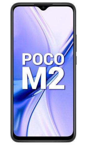 Xiaomi Poco M2