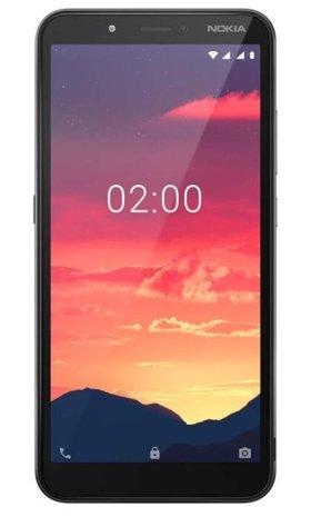 Nokia C2 (2020)