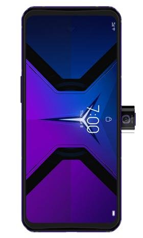 Lenovo Legion Phone Duel 2 (12+256GB)